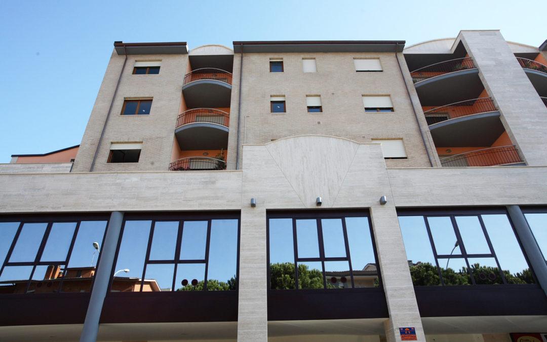 Complesso Residenziale Vazzieri 2000 – Campobasso
