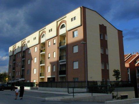 Complesso Residenziale Vazzieri 2000 (B) – Campobasso