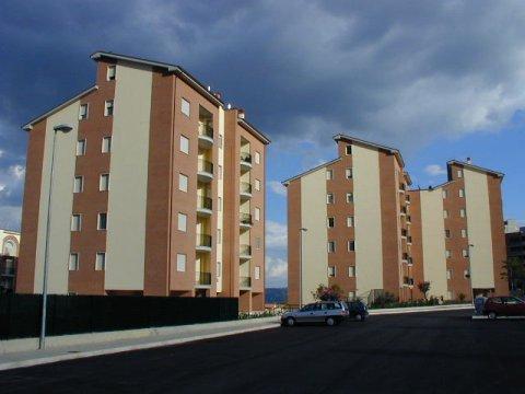 Complesso Residenziale Vazzieri 2000 (D) – Campobasso