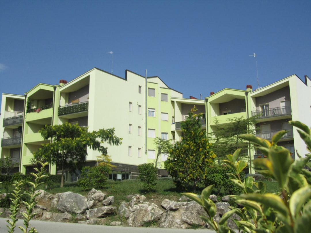 Complesso Residenziale Via Insorti d'Ungheria – Campobasso