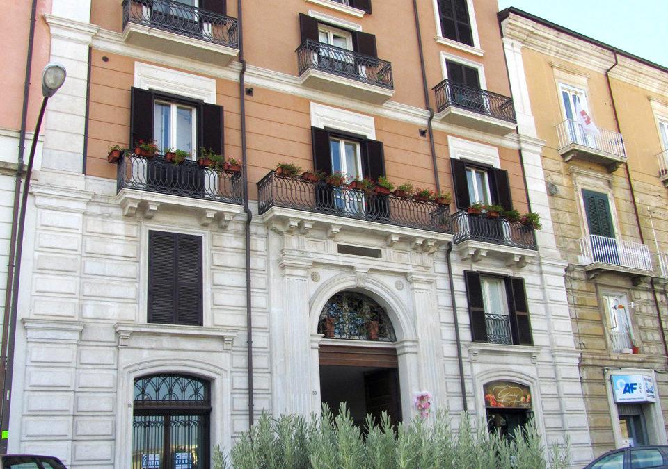 Recupero Corso Umberto – Campobasso